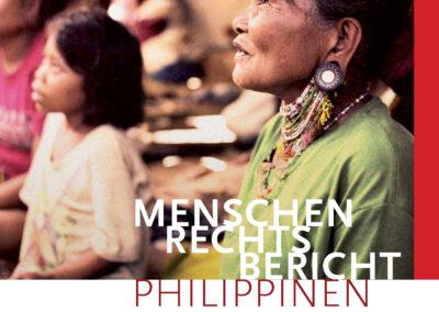 Menschenrechtsbericht – Philippinen 2017