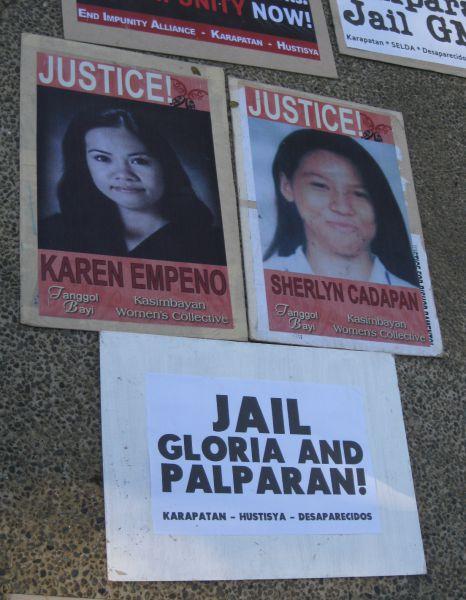 Verhaftung von Ex-General Palparan erster Schritt gegen die Straflosigkeit in den Philippinen