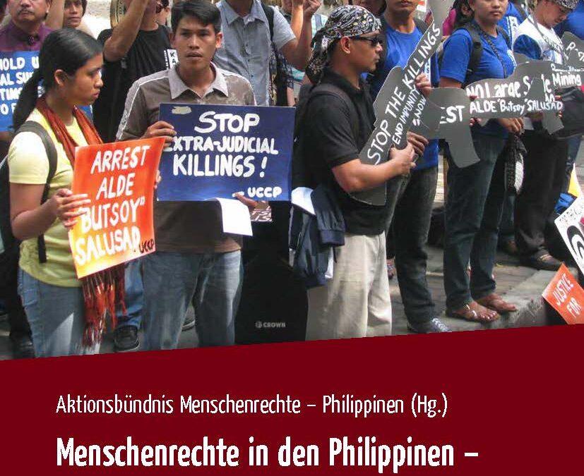 Menschenrechte in den Philippinen – Anspruch und Wirklichkeit