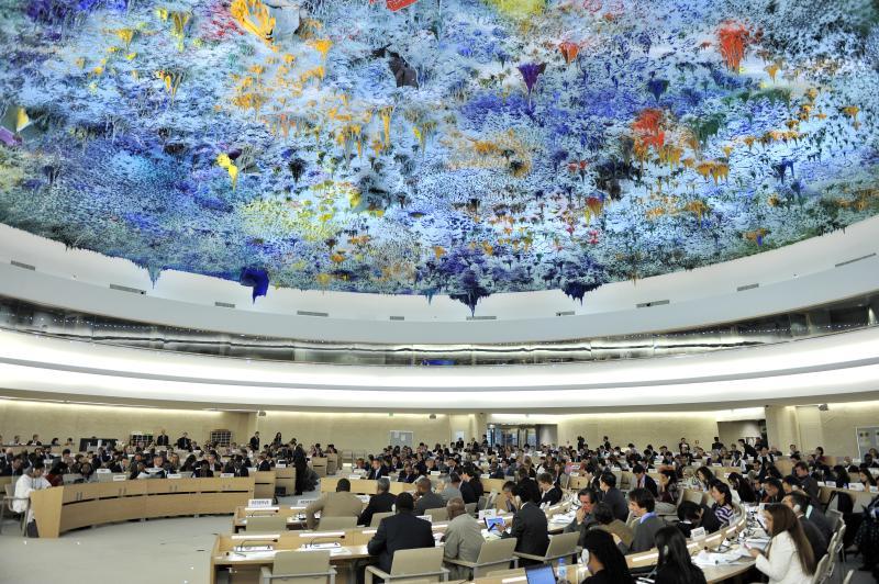 Dutertes Pressesprecher für die Völkerrechtskommission der UNO nominiert